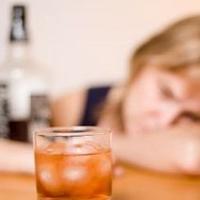 Cresce o número de mulheres alcoólatras