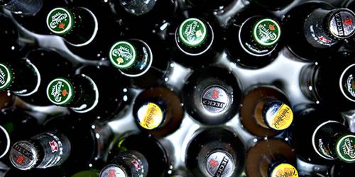 Abuso de álcool pode diminuir expectativa de vida dez anos