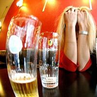 A cada 24 minutos uma pessoa é internada por consumo abusivo de álcool