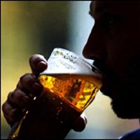 Álcool causa mais danos a usuários e terceiros