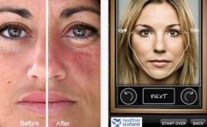 Aplicativo simula efeitos do consumo excessivo de álcool sobre o corpo
