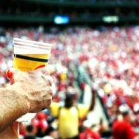 Venda de álcool é proibida por normas locais em todos os Estados que serão sede da Copa
