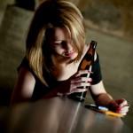Consumo de álcool é mais precoce em meninas