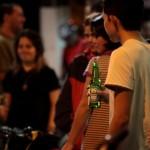 Conivência dos pais ajuda a agravar consumo de álcool por adolescentes