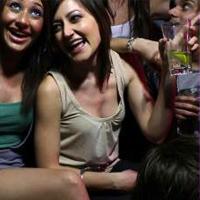 Juventude alcoolizada