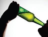 Sinais podem detectar se uma pessoa sofre de alcoolismo
