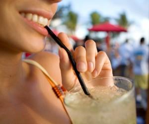 Bebidas diet misturadas com álcool devem ser evitadas