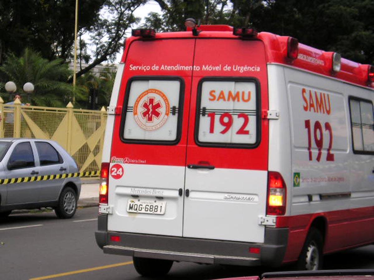 São Paulo terá Samu para atendimento a dependentes de álcool e drogas