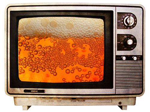 Pelo fim da propaganda de bebidas alcoólicas