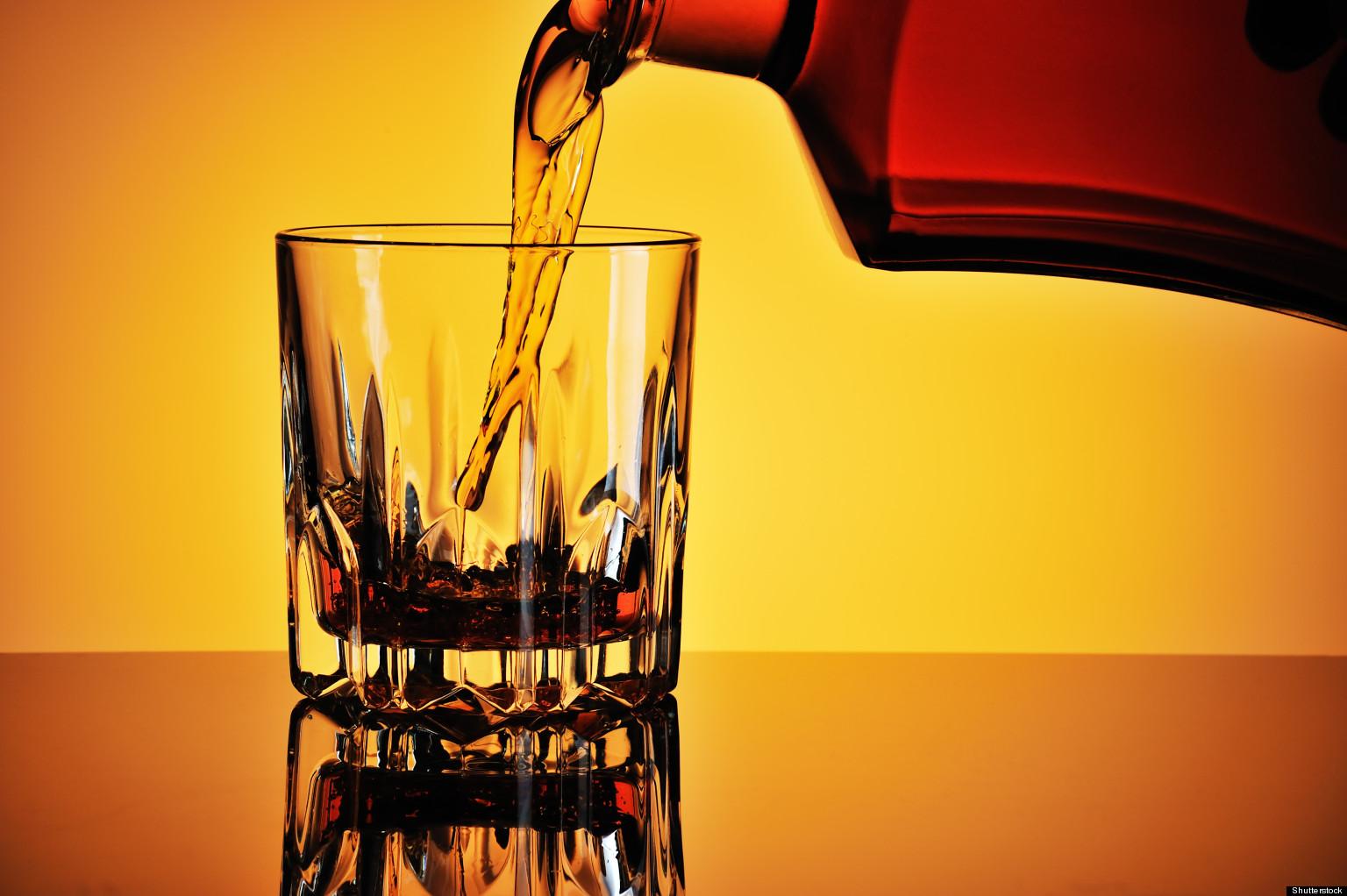 O alcoolismo passa de pai para filho?
