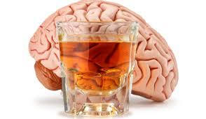Como o álcool age no cérebro?