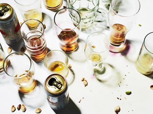 6 consequências do excesso de álcool