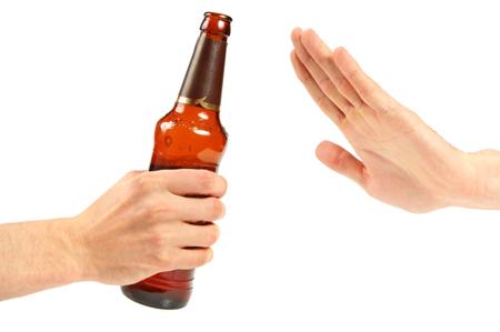 Recaída: hora de recomeçar a luta contra o alcoolismo