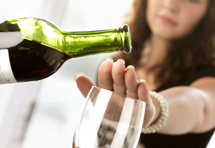 Pare de beber com 7 dicas