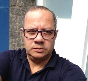 Luiz Antônio - Autor do site alcoolismo
