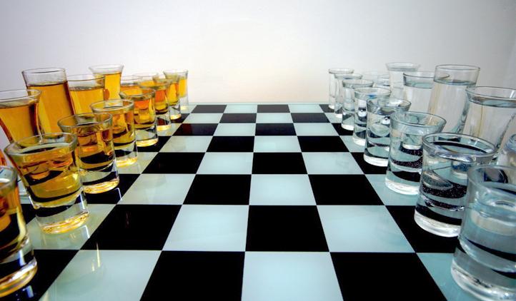 9 mitos sobre o álcool