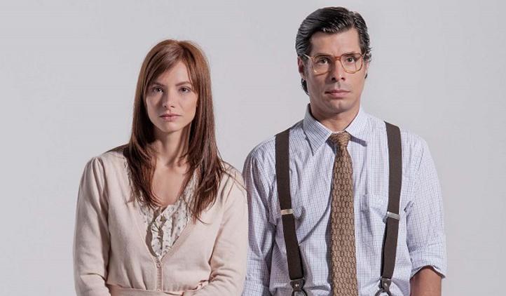 Dilemas do alcoolismo na família é tema de peça teatral dirigida por Fábio Assunção