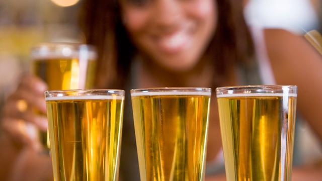 O álcool e as mulheres: os recentes dados dessa relação