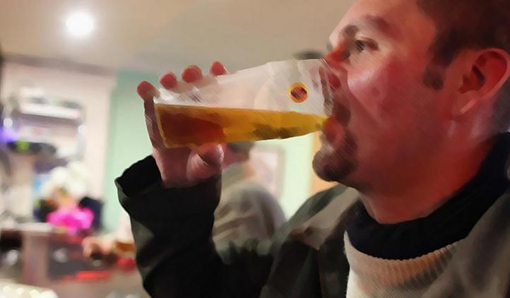 11 possíveis sequelas do álcool no organismo