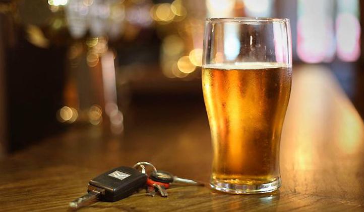 Como o álcool afeta a sua capacidade de direção