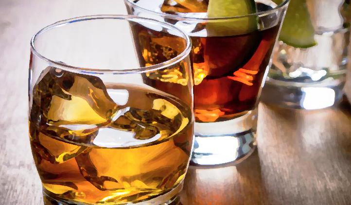 Por que o álcool pode matar?