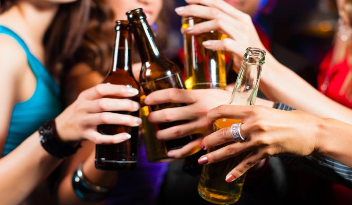 Estudo revela como o álcool muda a personalidade
