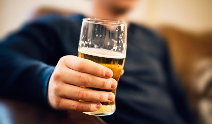 Brasil é o terceiro país das Américas com mais mortes de homens causadas pelo álcool