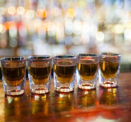 Os principais perfis de quem bebe álcool