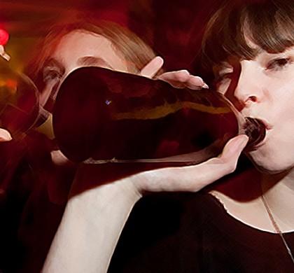 Consumo precoce: no Brasil, o uso de álcool começa aos 10 anos