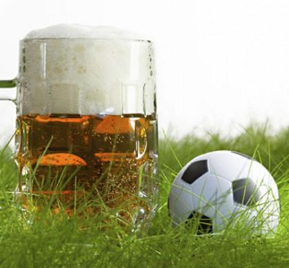 Os jogadores de futebol e as drogas