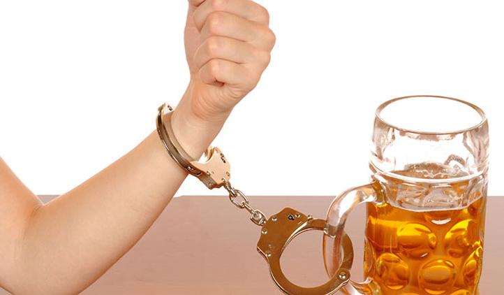 Como funciona o tratamento para alcoolismo no CAPS