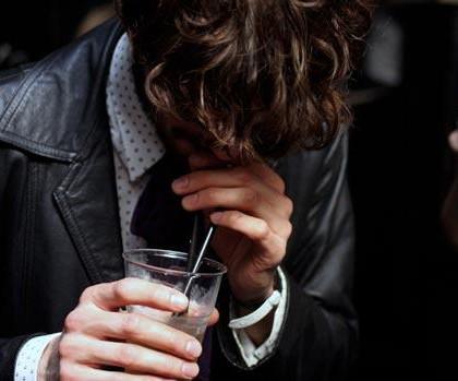 O alcoolismo é o que mata