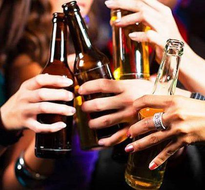 Cuiabanos estão entre os que mais bebem no país