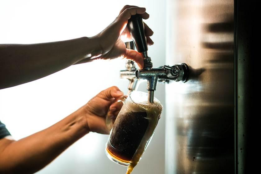 Brasília é a quarta capital onde mais se consome álcool em excesso
