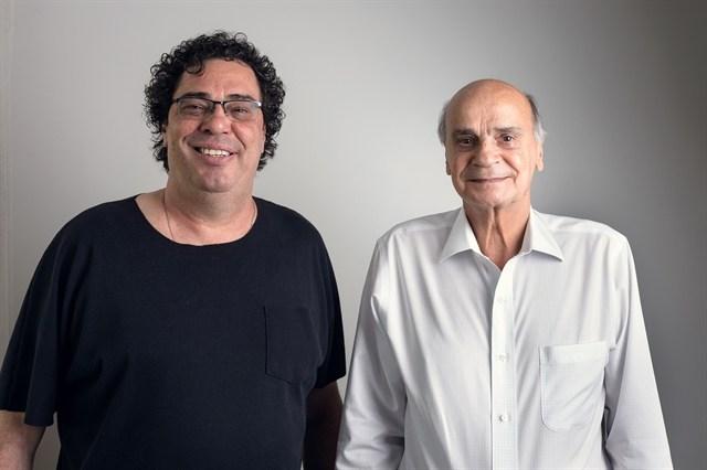 Casagrande fala  sobre a luta para se libertar da cocaína