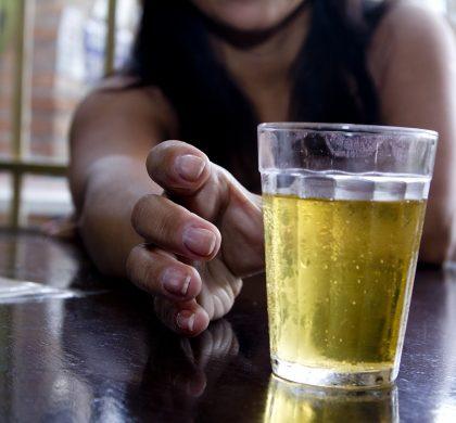 Alcoolismo está ligado a fator genético