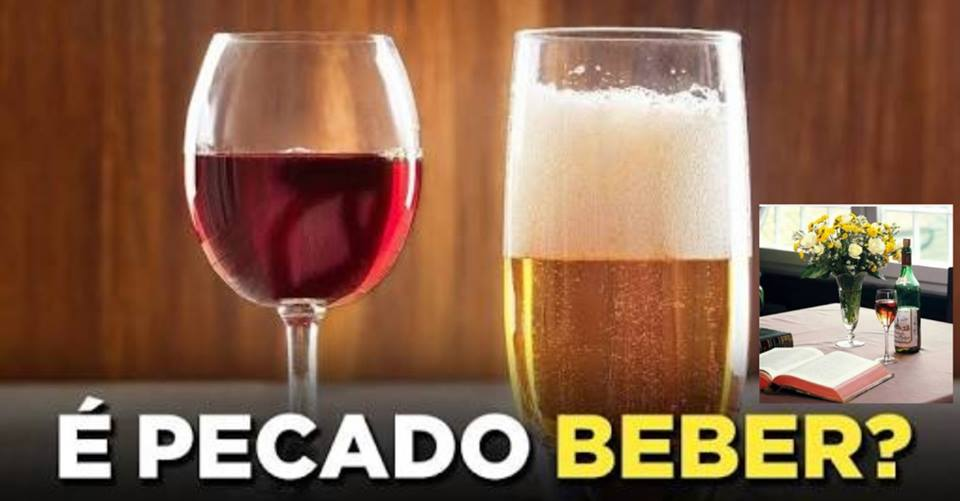 Afinal, pode ou não pode? O que a Bíblia realmente diz sobre o consumo das bebidas alcoólicas