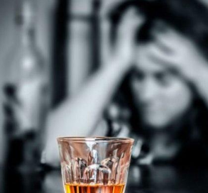 Alcoolismo feminino: questionário ajuda a entender a relação das mulheres com a bebida