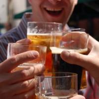 Álcool, juventude e doenças