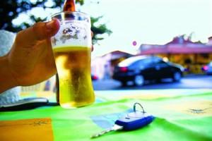 Pena para quem dirige alcoolizado pode chegar a 16 anos