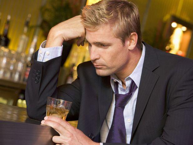 Abstinência de álcool é grave e pode levar à morte