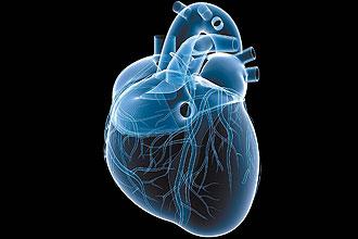 Mais de três copos de álcool por dia prejudica o coração