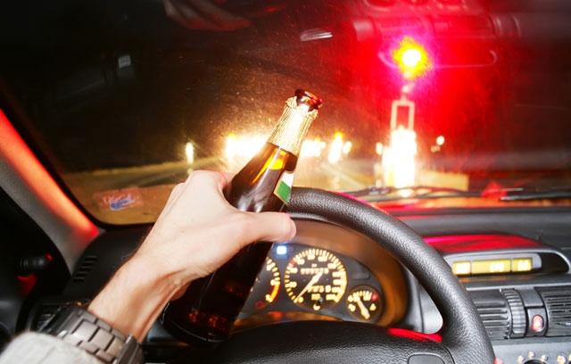 Triplicam número de mortes por embriaguez no trânsito