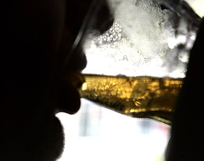 Álcool é a droga que mais mata
