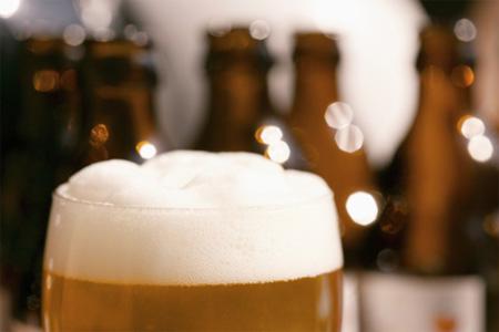 Cerveja não mata sede e nem alivia tensão