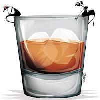 Álcool ainda é o grande vilão